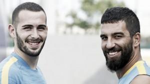 Barcelona transfer ban ends