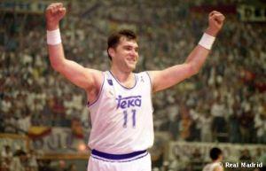Teka se convierte en el nuevo patrocinador del Real Madrid de baloncesto