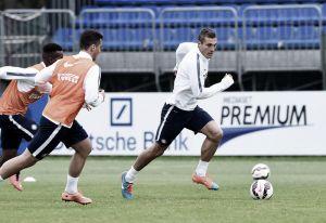 Verso Inter - Sampdoria, nessun recupero per Mazzarri
