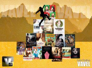 El cine español alcanza la cima sin arnés