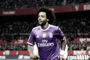"""Marcelo: """"Queda mucha liga, hay que aprender de los errores de hoy"""""""