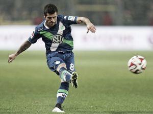 Vieirinha 'optimistic' about contract extension