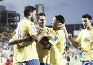 Jonathan Viera, magia... y goles