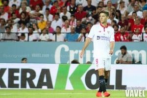 Supercopa España: sin noticias del Sevilla en las áreas