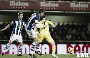 El Villarreal disuelve el efecto Moyes