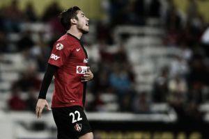 Juan Pablo Vigón quiere un puesto en el once titular