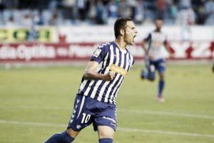 El Alavés, un rival en apuros para el Córdoba