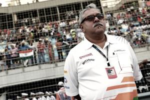 Dono da Force India, Vijay Mallya é preso em Londres