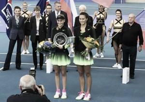 ITF Roundup: Natalia Vikhlyantseva cruises past Donna Vekic to claim biggest title to date
