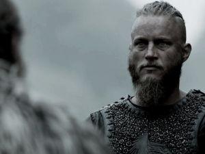 Extenso tráiler de la tercera temporada de 'Vikings'