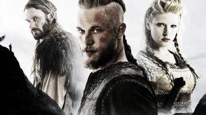Nuevas promos de la tercera temporada de 'Vikings'