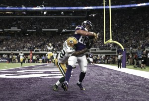 Minnesota Vikings defeat Green Bay Packers 17-14 behind Sam Bradford's big game