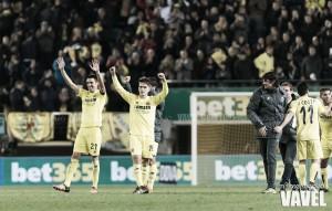 El Villarreal suma once partidos de Liga consecutivos sin perder