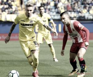 Nueva derrota en casa del Villarreal