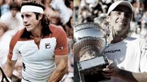 Dos campeones sin tres