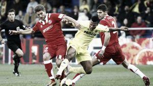 Villarreal vs. Sevilla: Yellow Submarines look to continue good start to season - Sevilla