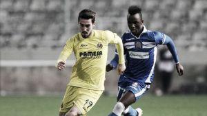 El Villarreal pasa sin complicaciones