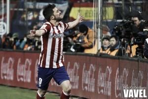 """David Villa: """"Messi es el mejor"""""""