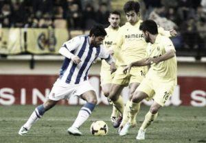 Liga: La manita che non perdona, Villareal super