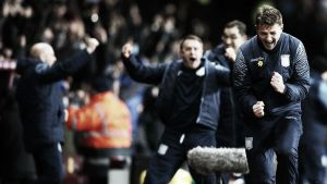 Aston Villa v Swansea Preview - Sherwood's Villains Aim For Fourth Consecutive Win