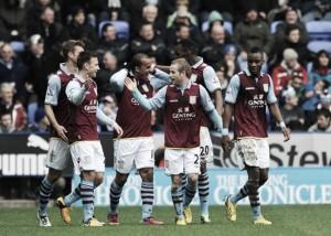 437 días más tarde, el Aston Villa volvió a ganar a domicilio
