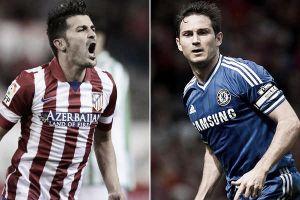 Lampard acompañaría a Villa en el Melbourne City