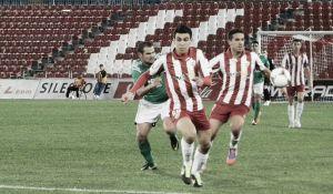 Resultado Almería B - Villanovense en directo (0-0)