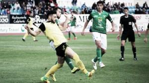 Previa CF Villanovense - Marbella FC: puntos fundamentales antes del parón