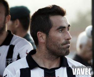 """Sergio Villanueva: """"En esta categoría nadie te regala nada, hay que pelear"""""""