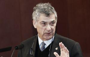 Ángel María Villar, ausente en el acto de conciliación