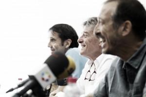Movistar Estudiantes presenta oficialmente su proyecto deportivo con Maldonado y Villar