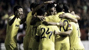 Villarreal 2014/15 Season Preview