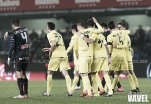 Villarreal vs. Valencia: Yellow Submarines look to close out first half with win