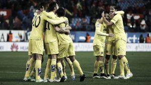 Copa del Rey Preview: Getafe vs Villarreal