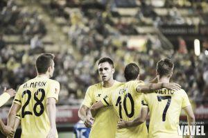 Villarreal vs Cádiz en directo y en vivo online