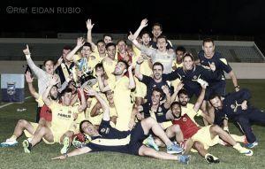 El Villarreal es el campeón de campeones