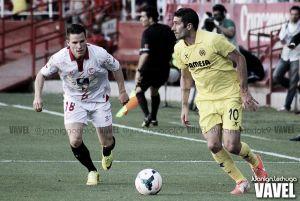 Sevilla-Villarreal: partido de altos vuelos