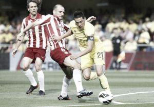 Almeria v Villarreal - Preview