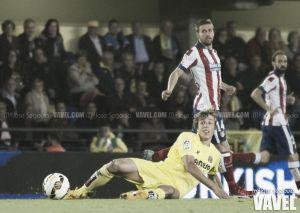 Casi cinco años sin ganar al Atlético en El Madrigal