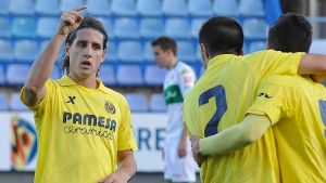 El Villarreal B remonta y golea al Elche Ilicitano