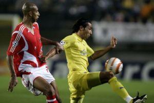 El Villarreal no termina de arrancar en Champions
