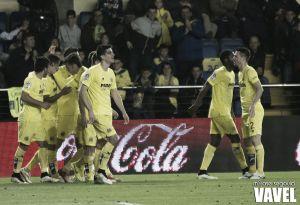 Villarreal CF - RC Celta de Vigo: puntuaciones Villarreal, jornada 26 de la Liga BBVA
