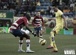 El Villarreal también sabe ganar con los menos habituales