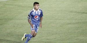 Sergio Villarreal nuevamente convocado a la Sub-20