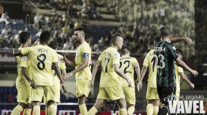 Fotos e imágenes del Villarreal C.F. - Sassuolo del XV Trofeo de la Cerámica