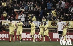 El Villarreal buscará prolongar la buena racha frente al Valencia como local