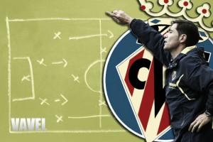 Un solvente Villarreal derrotó a un resignado Getafe