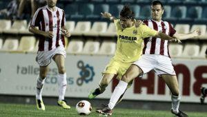 Villarreal B - Huracán Valencia en directo online