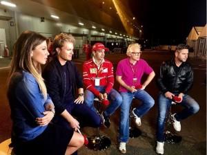 """F1 - Villeneuve stronca Bottas: """"Imbarazzante! Solo una seconda guida"""""""