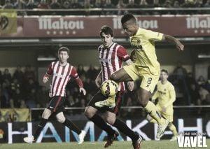 Villarreal - Athletic: puntuaciones del Athletic, jornada 19